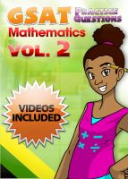 GSAT Games Mathematics by kamal98