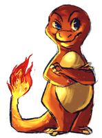 Char by starsweep