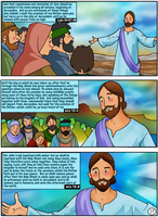 KJV Comic Page 17 by CollectivistComics