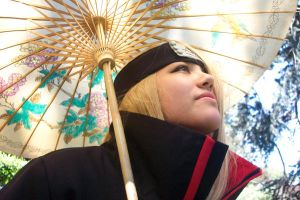 Missing you by NamiMisaki