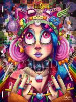 Candy Boom by Pinky2D
