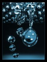 Droplets 7 by mordoc