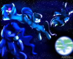 where are we lost in space by hyperfreak666