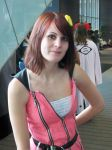 Kairi by AngelicDemonSlayer