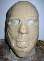 silicone mutant half-mask 1 by damocles-shop