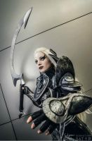 Diana Cosplay by Calypsen Cosplay by Calypsen