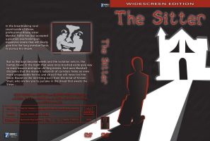 DVD Cover - The Sitter by omniferous