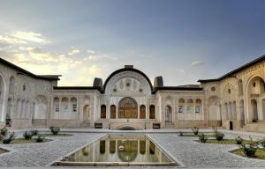 The Tabatabaeis' House 2 by danandeh