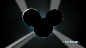 Deadmau5 Wallpaper by SierraDesign