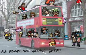 All Aboard the NuzBus by DSWalton