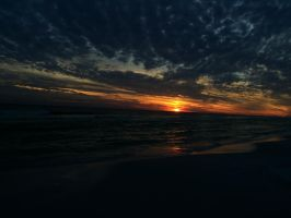 Destin Florida Sunset #13 by superSeether