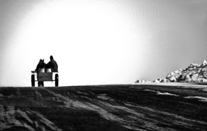 On the Road to Kars1 by cahilus