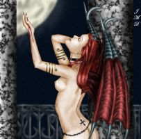 Succubus by riposte