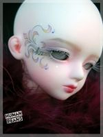 Faceup - Luts Hodoo by Smaug11