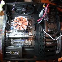 my new killzone pc by easycheuvreuille