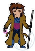 Gambit by kristaia