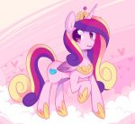 Bronycon 2012: Princess Cadence by pekou