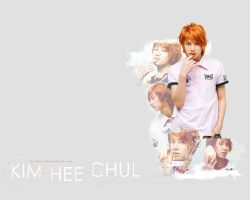 HeeChul by Quitoxic