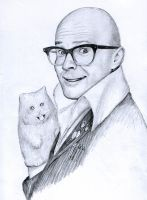 Harry Hill by dashinvaine