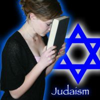 Religion - Judaism by Animecowboy