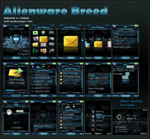 Alienware Breed by tipsymortal