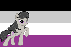 Octavia wallpaper by Sarvstergal