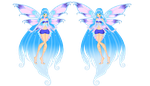 Kailani's new Enchantix - which one is better? by WildieWishingStar