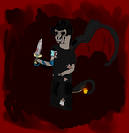 PP: Nightmare!Inferno by InfernoNick