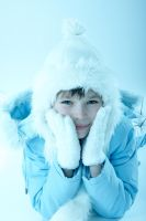 Winter Girl 6002217 by StockProject1