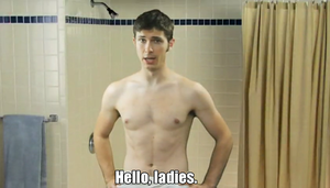 Old Spice Tobuscus by Sockless-Sheep