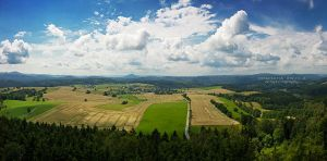 Bohemian Switzerland by DominikaAniola