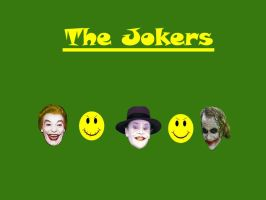 The Jokers by hpWiz