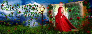 Portada Once upon a Time- Taylor Swift by vaneacosta17