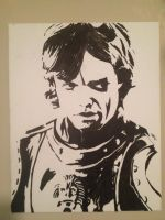 Tyrion Lannister - Pens by ArchXAngel20
