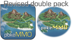 pokeMMO logo pack by mynameisunique