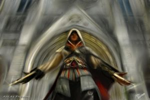 Assassins Creed by cop17