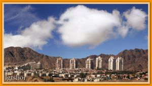 Eilat_Israel by Lior-Art