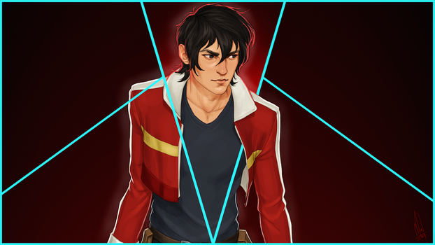 Keith by Merwild