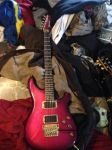 1985 ibanez roadstar ii by Hypnotix666
