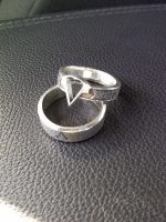 Assasins Creed Rings by Worldofjewelcraft