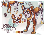Bangle- AWD by Colonels-Corner