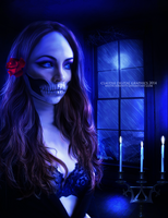 What I Hide in the Dark by MysticSerenity