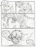Coldhearted -Frosty Festivities P.2- by LittleWhiteWolfAngel