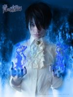 Ao no Exorcist: Rin the Son of Satan by SCHIZOPHRENIC-ALICE