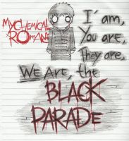 We Are The Black Parade by xxMusicalMime