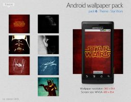 android wallpaper pack 06 by zpecter
