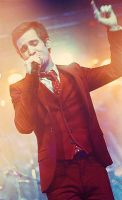 Brendon Urie 12 by shelbysarrazin