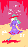You can't be everyone's   b e s t by OishiiAishii