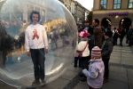 bubble boy by flowerbauer