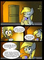 Derpy's Wish: Page 91 by NeonCabaret